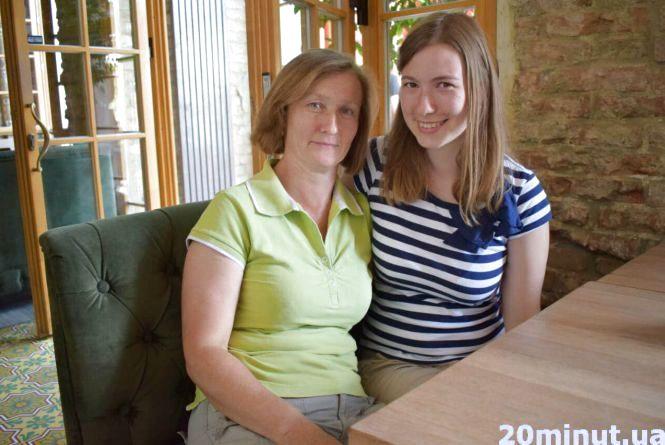 """У подорож з мамою:  на Тернопільщині проходить проект """"Твоя країна: тандем"""""""