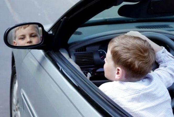 14-річні вже можуть бути власниками авто