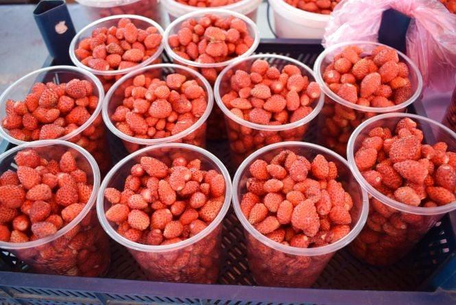 Чим корисні ягоди і скільки їх варто їсти