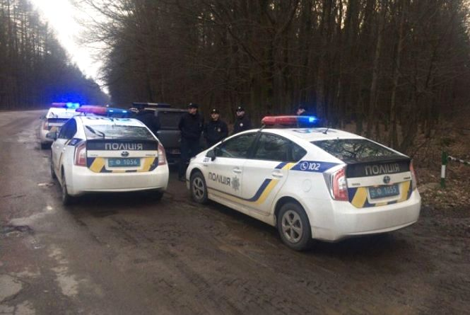 Встановили причину смерті матері і сина, тіла яких знайшли в лісі