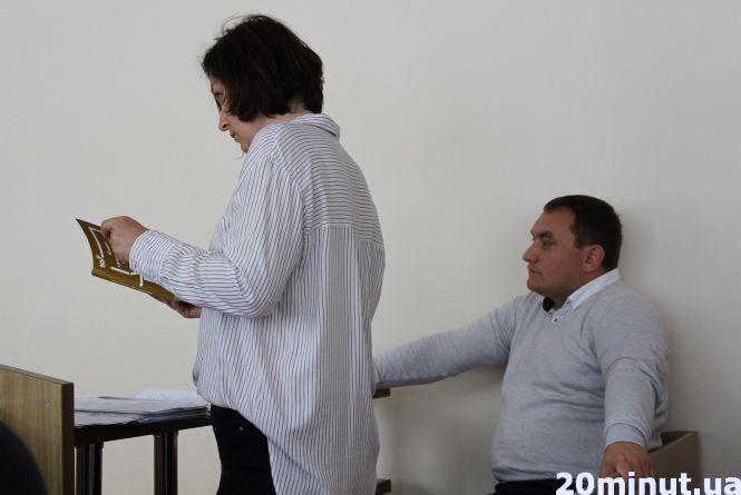Екс-депутат Роман Навроцький продовжує судитись з ТВК. Суд визнав, що його відкликали незаконно