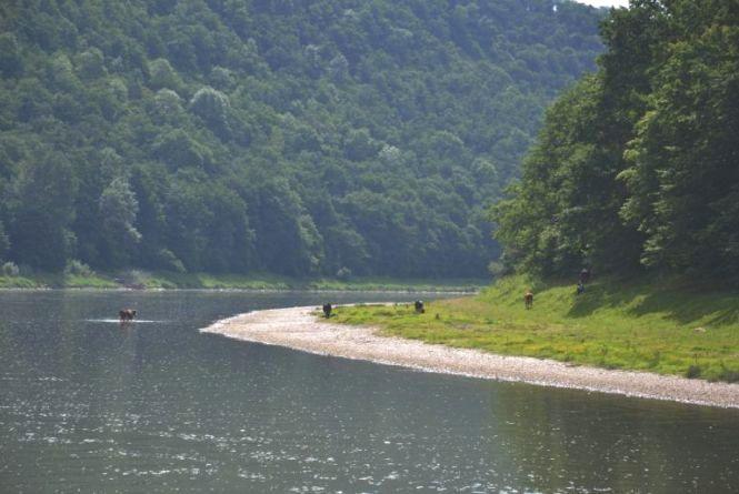 Рятувальники попереджають про паводок на річках області