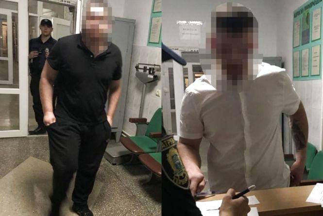 20-річний хлопець, якого вдарили пістолетом біля клубу Allure,  в дуже тяжкому стані