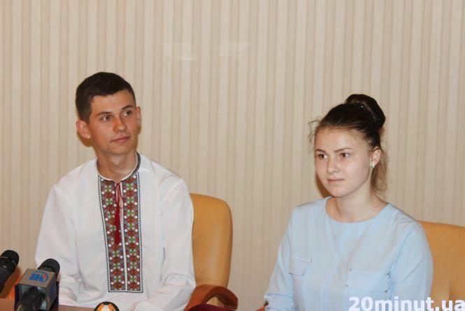 Двоє учнів  із Тернопільщини, які склали ЗНО на 200 балів, розповіли свої секрети підготовки
