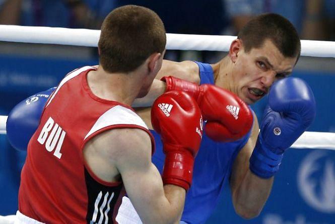 Тернопільський боксер став чемпіоном України серед студентів