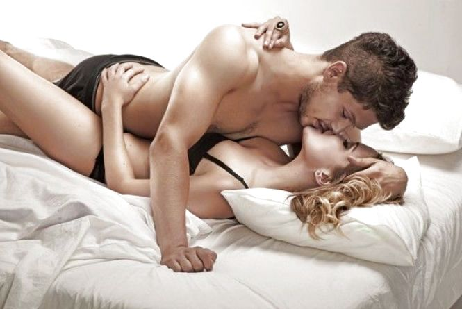 Чи робить секс жнку гарншою