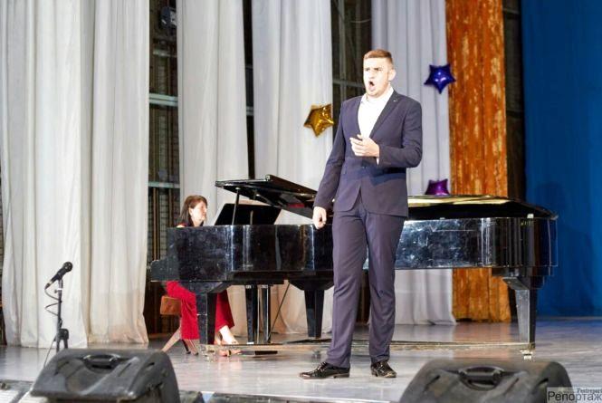 Тернопільський вокаліст відзначився на міжнародному конкурсі