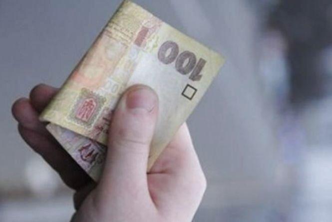 Чоловік вийшов з тюрми і запропонував начальнику поліції 1000 грн