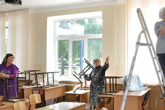 Чи здаєте ви на ремонти в школах? (для обговорення)
