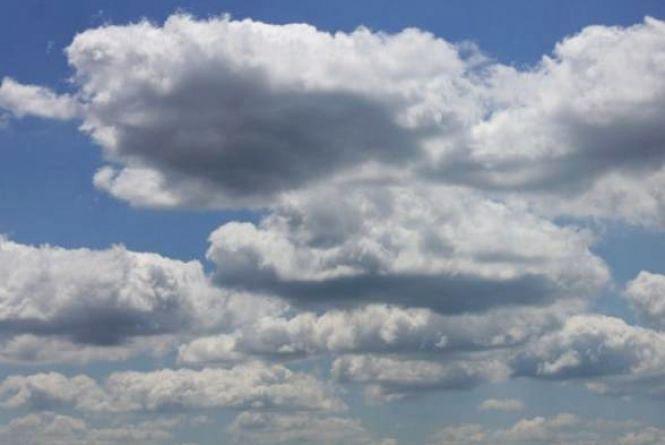 Погода у Тернополі: 13 липня, без опадів, +22°