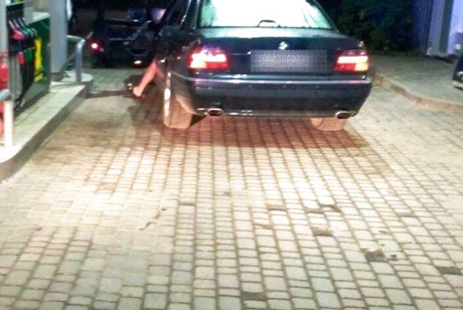 За ніч після Петра і Павла у Тернополі спіймали шістьох п'яних водіїв