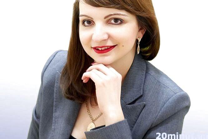 Жінки-лідери: як тернополянка відмовилась від крутої посади заради мрії