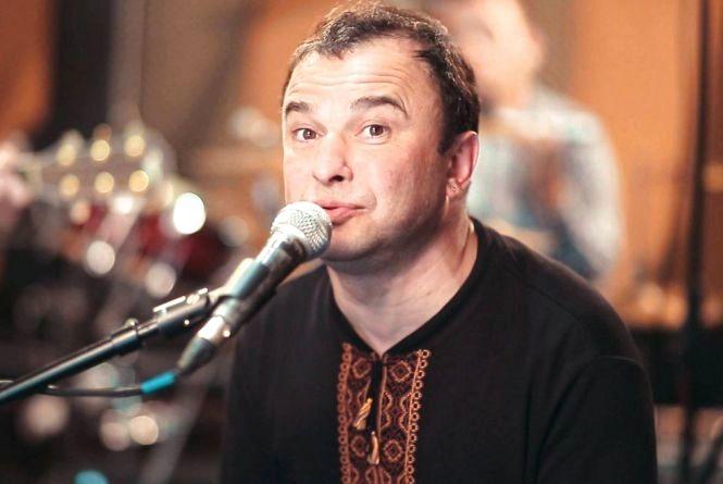Співак з Тернопільщини виступив на піар-заході скандального народного депутат
