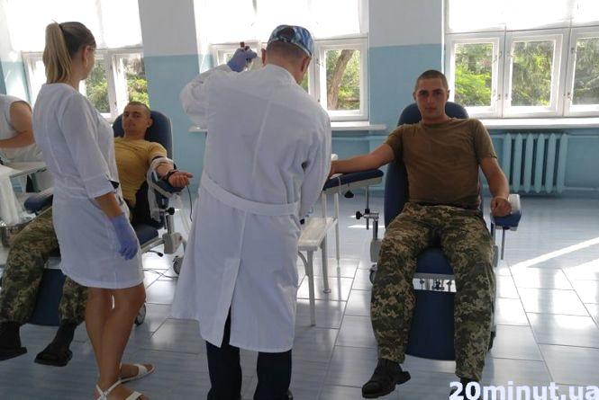 Для постраждалих від вибуху тата і сина вже зібрали понад 35 тис. грн.