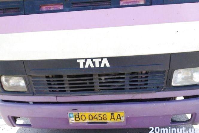 Водій автобуса відмовився везти онкохворого бійця, який 9 місяців провів на передовій