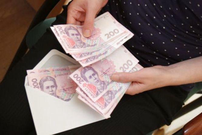 На що ви витрачаєте заробітну плату? (опитування)