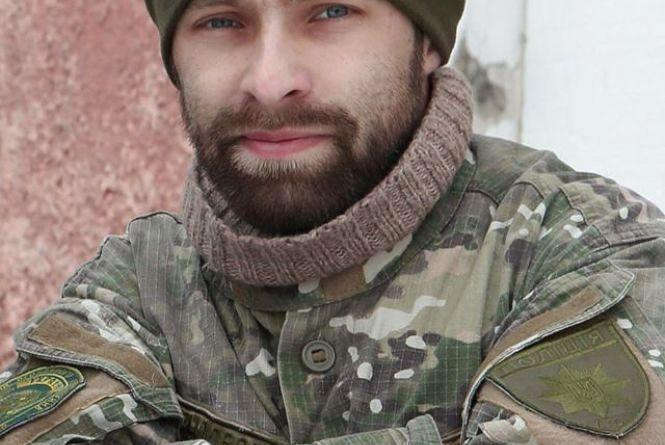 Загинув колишній боєць роти «Торнадо» Андрій Сокіл із Тернопільщини