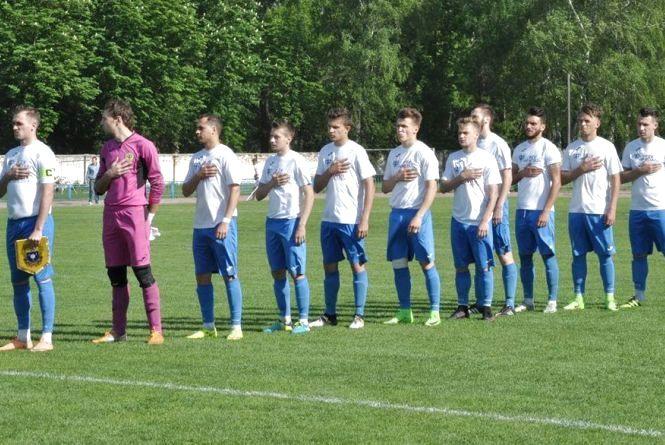 Три футбольні команди з Тернопілля зіграють у аматорській лізі
