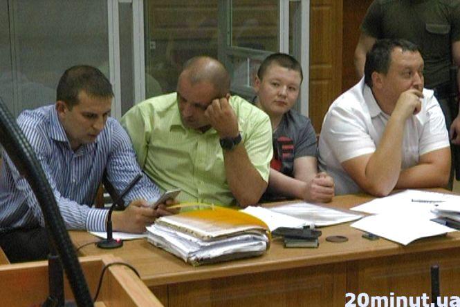 Вбивство Іринки Мукоїди: суд повернув обвинувальний акт прокурору
