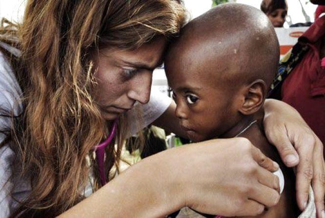 Сьогодні, 6 серпня: Міжнародний день «Лікарі світу за мир»