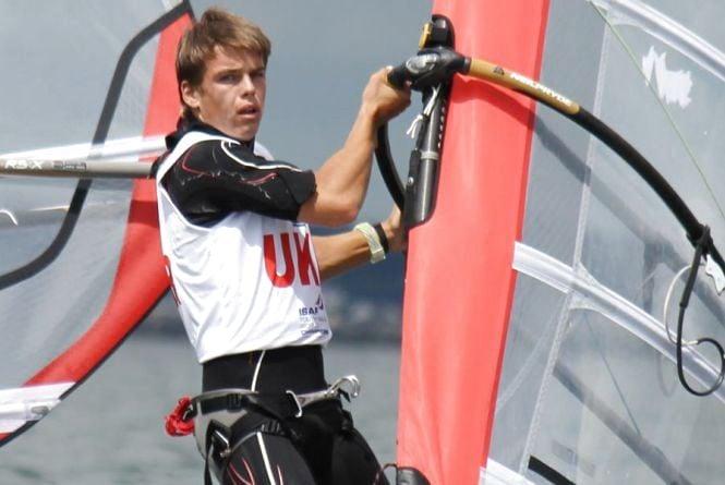 Тернополянин у Данії боротиметься за Олімпійські ліцензії