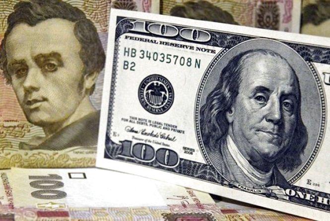 Долар далі дорожчає - курс валют на 6 серпня
