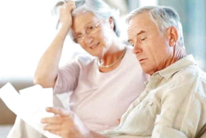 Тернопільські пенсіонери масово розлучаються заради субсидій