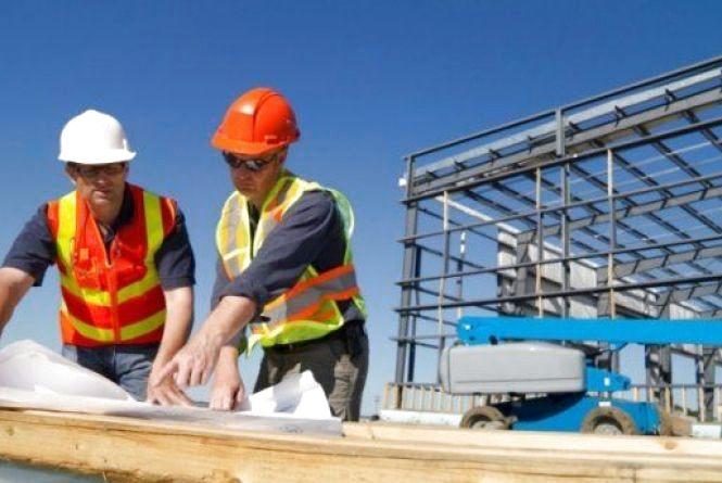 Сьогодні, 12 серпня - День будівельника