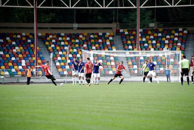Стартує другий етап футбольного чемпіонату Тернопільщини