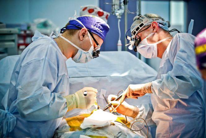 У Тернополі провели понад 400 операцій на серці та різних судинах
