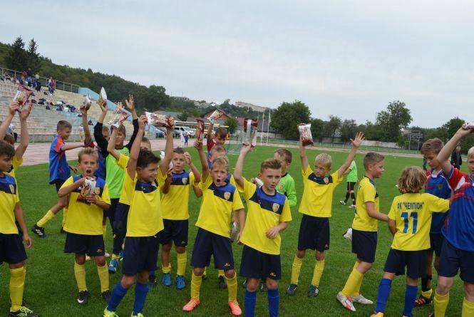 У Тернополі обговорять новий сезон дитячо-юнацької футбольної ліги