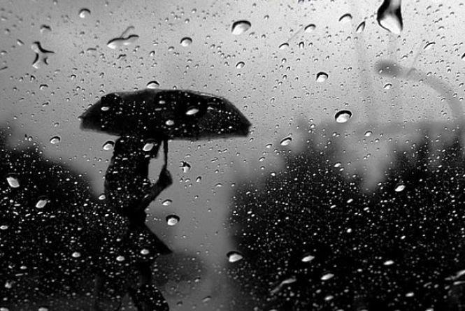 Погода у Тернополі: 16 серпня, дощ, +24°