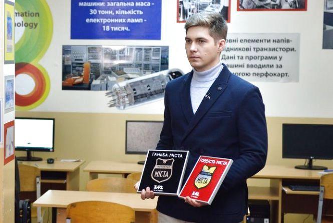 Ревізор Остапчук проінспектував дитячий садок у Заліщиках