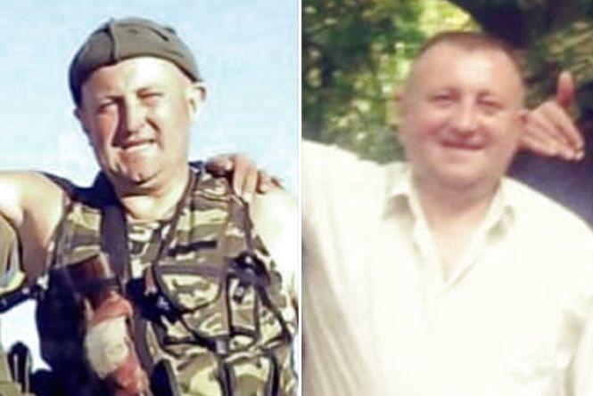 На Тернопільщині у ДТП загинув учасник АТО