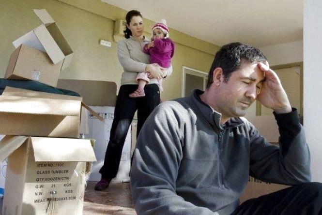 Чи можуть ваше житло відібрати за комунальні борги?