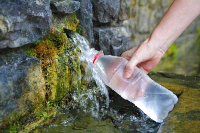 Чи можна пити воду з джерел у селах поблизу Тернополя. Є результати досліджень