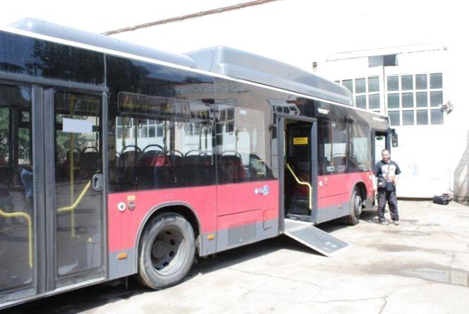Міська влада таки хоче замінити приватні тернопільські маршрутки на комунальні