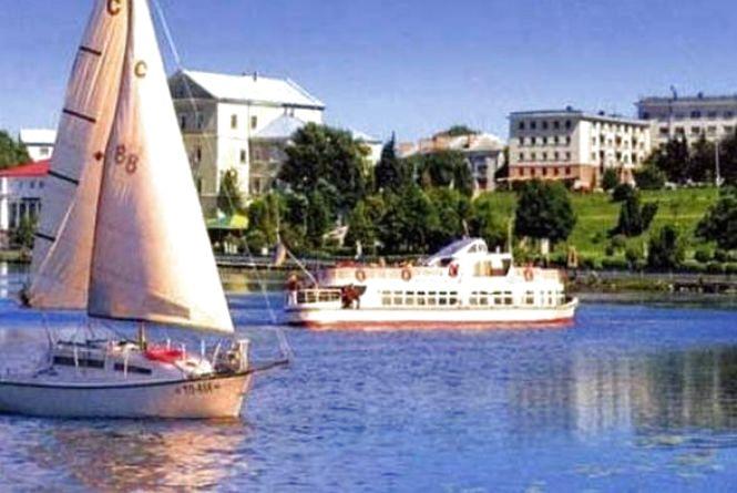 Куди піти у Тернополі на День міста (програма)