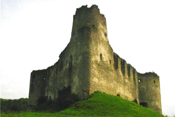 У найкрасивішому замку Тернопільщини буде свято