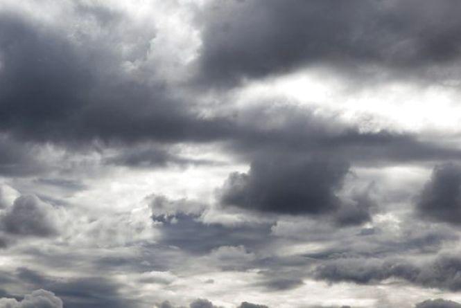 Погода у Тернополі: 28 серпня, без опадів, +20°