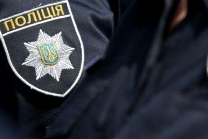 У Тернополі патрульні розбили вікно, щоб залізти в квартиру