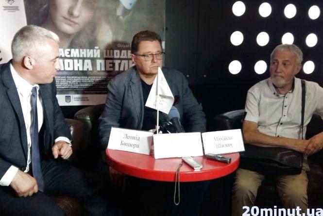 У Тернополі покажуть фільм, який повертає добре ім'я Симона Петлюри