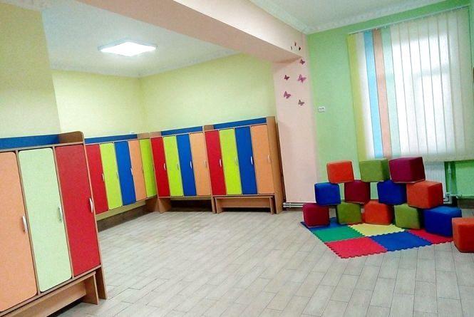 Як виглядає класна кімната першачків за новими стандартами