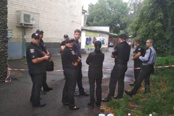 У Вінниці повідомили про замінування редакції «RІА»: дзвінок із Тернополя