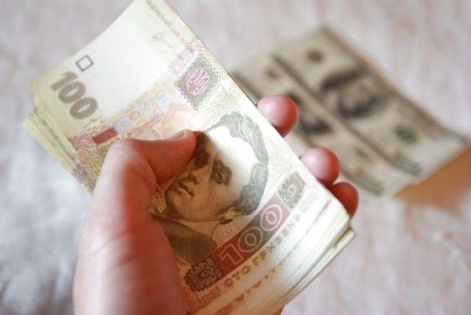 Долар і євро здешевшали - курс валют на 7 вересня