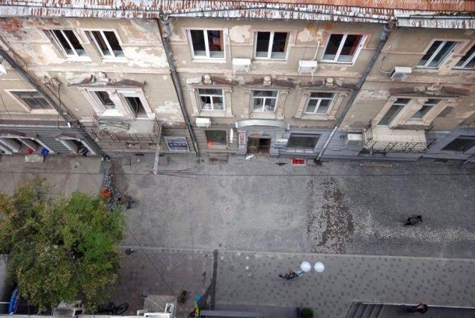 Уже завершують реконструкцію вулиці Кульчицької