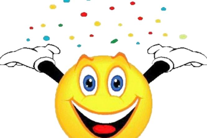 Сьогодні, 19 вересня: День народження смайла