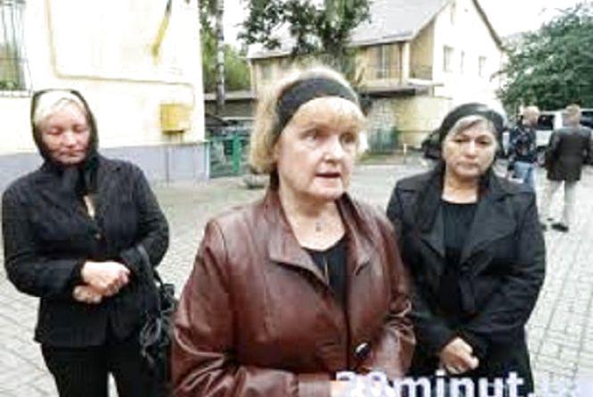 Вирок сержантові, якого визнали винним у смерті шести бійців «Збруча», скасували