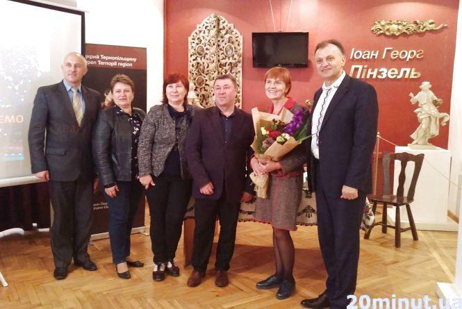 Тернополяни створять  єдиний в Україні віртуальний музей борщівської вишиванки