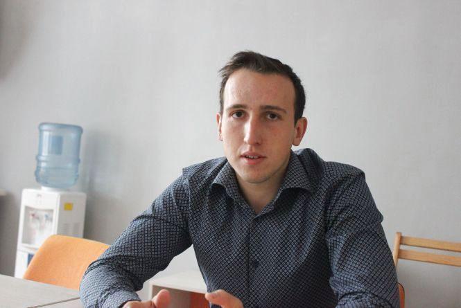 """Кілька десятків роботодавців запропонують вакансії студентам під час """"Дня кар'єри"""" в Тернополі"""